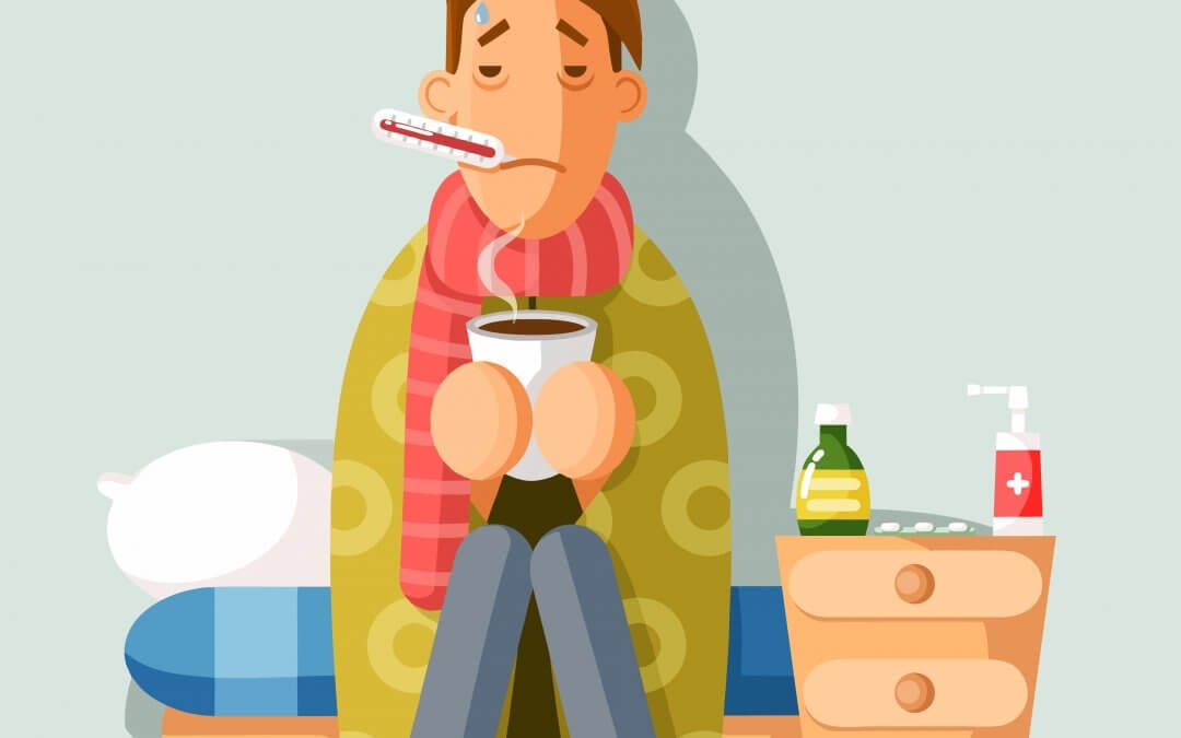 5 Preventative Steps For This Flu Season